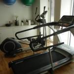 billeder af træningscenter 512